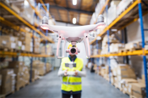 How Drones Will Impact The Packaging Industry