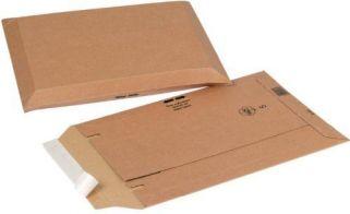 corrugate mailing envelopes