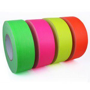 fluorescent cloth tape