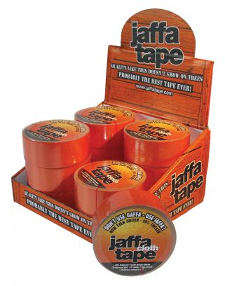 jaffa cloth tape