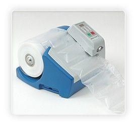 Mini Pak'r Machine