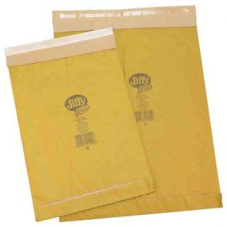 padded jiffy envelope
