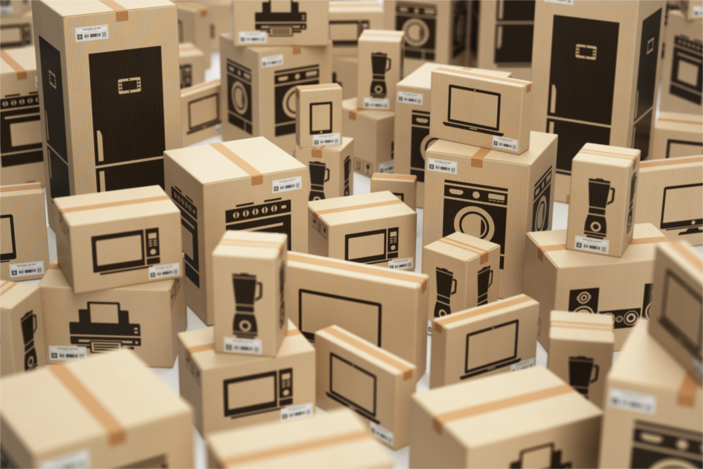 5 Ways Ecommerce Companies Can Minimise Packaging Waste